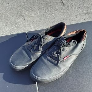 Levi's Sneakers Size 10.5 Mens